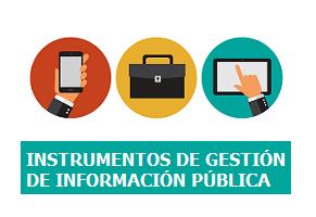 Instrumentos Gestión Pública Indeportes Antioquia
