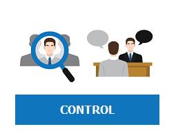 Control Indeportes Antioquia