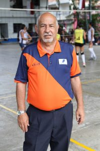 JJDD Cisneros 2017 Juegos Departamentales Indeportes Antioquia Martín Mesino