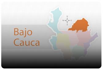 EDM - Bajo Cauca Indeportes Antioquia