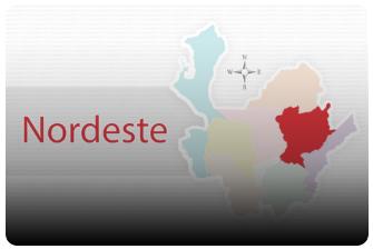 EDM - Nordeste Indeportes Antioquia