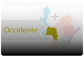 EDM - Occidente Indeportes Antioquia